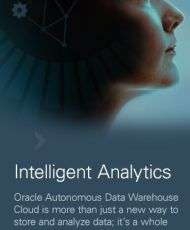 521303 July Transform iPaper Image 1 190x230 - Power up your data warehousing with artificial intelligence