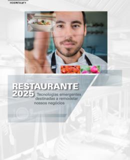 Prepare-se para o futuro com o Restaurante 2025