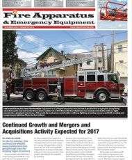 Fire Apparatus & Emergency Equipment