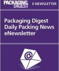 Packaging Digest Daily Packing News eNewsletter
