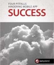 Four Pitfalls Hindering Mobile App Success