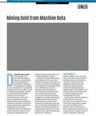 Mining Gold from Machine Data
