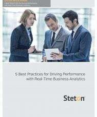 5 Best Practices for Business Performance in the Food Industry