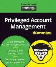 Privileged Account Management for Dummies