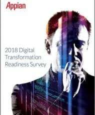 The 2018 Digital Transformation Readiness Survey