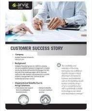 Customer Success Story