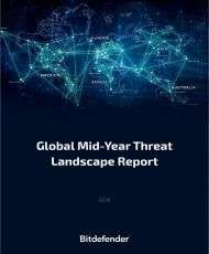 Global Mid-Year Threat Landscape Report
