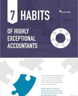 7 Habits of Highly Exceptional Accountants