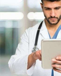 How 2 Major Organizations Guard Patient Data