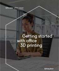 Getting Started with Office 3D Printing