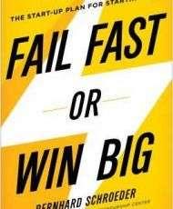 Fail Fast or Win Big - Book Summary