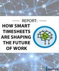REPORT: How Smart Timesheets Are Shaping the Future of Work