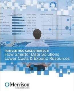 Reinventing Case Strategy: How Smarter Data Solutions Lower Costs & Expand Resources