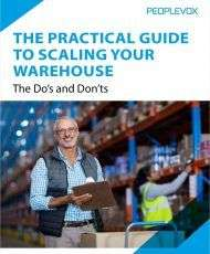 Practical Guide To Scaling Your Warehouse