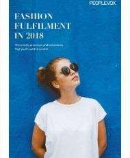 The Guide to Fashion Fulfillment in 2018