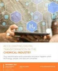 Accelerating Digital Transformation In The Chemical Industry