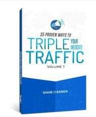 35 proven Ways to Triple Your Website Traffic