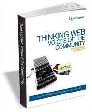 Thinking Web - Voices of the Community