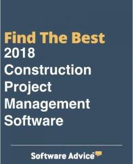 Find the Best 2019 Construction Project Management Software for Your Business
