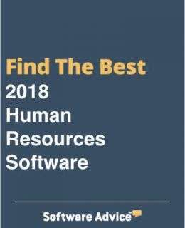 How Software Advice Can Help With Your Human Resources Software Search