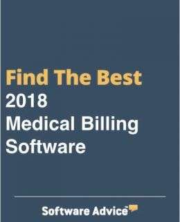 Find the Best 2019 Medical Billing Software for Your Business