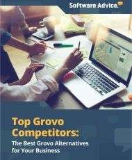 Top Recommended Grovo Competitors and Alternatives
