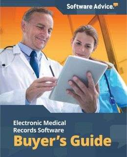 The 2019 Electrical Medical Records  Software Buyer's Guide