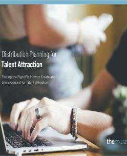Distribution Planning for Talent Attraction