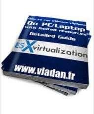 How to setup VMware vSphere Lab in VMware Workstation?