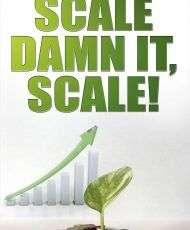 Scale Damn It, Scale!