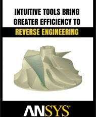 Intuitive Tools Bring Greater Efficiency to Reverse Engineering