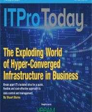 The Exploding World of Hyper-Converged Infrastructure in Business