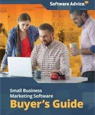 What You Need to Know Before Buying Small Business Marketing Software