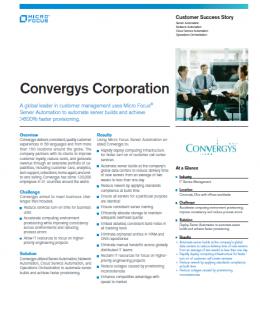 DCA_convergys_corporation_ss