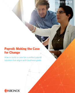 Payroll_Making the Case for Change