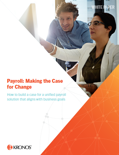 Payroll Making the Case for Change coverpage - Payroll_Making the Case for Change