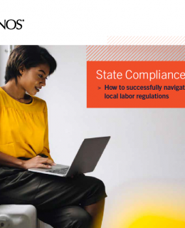 State Compliance Guide
