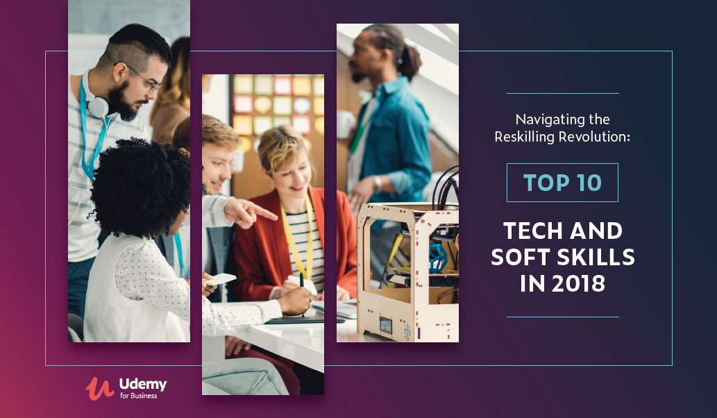 Top 10 Tech and Soft Skills in 2018Cover - Top 10 Tech and Soft Skills in 2018
