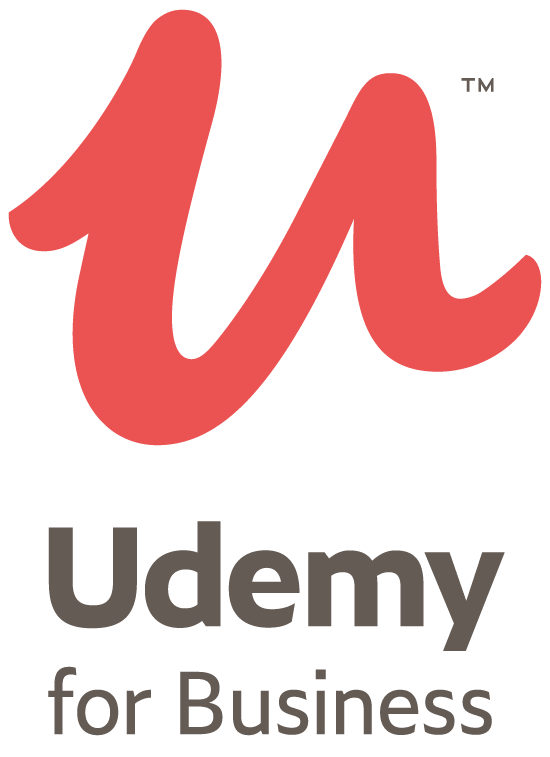 Udemy logo vertical - How to Sell Learning to the C-Suite