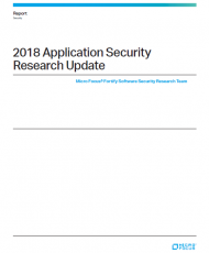 application_security_research_update_report 2018