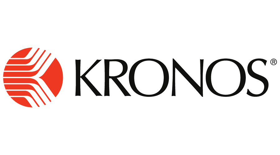 kronos vector logo - Payroll_Making the Case for Change