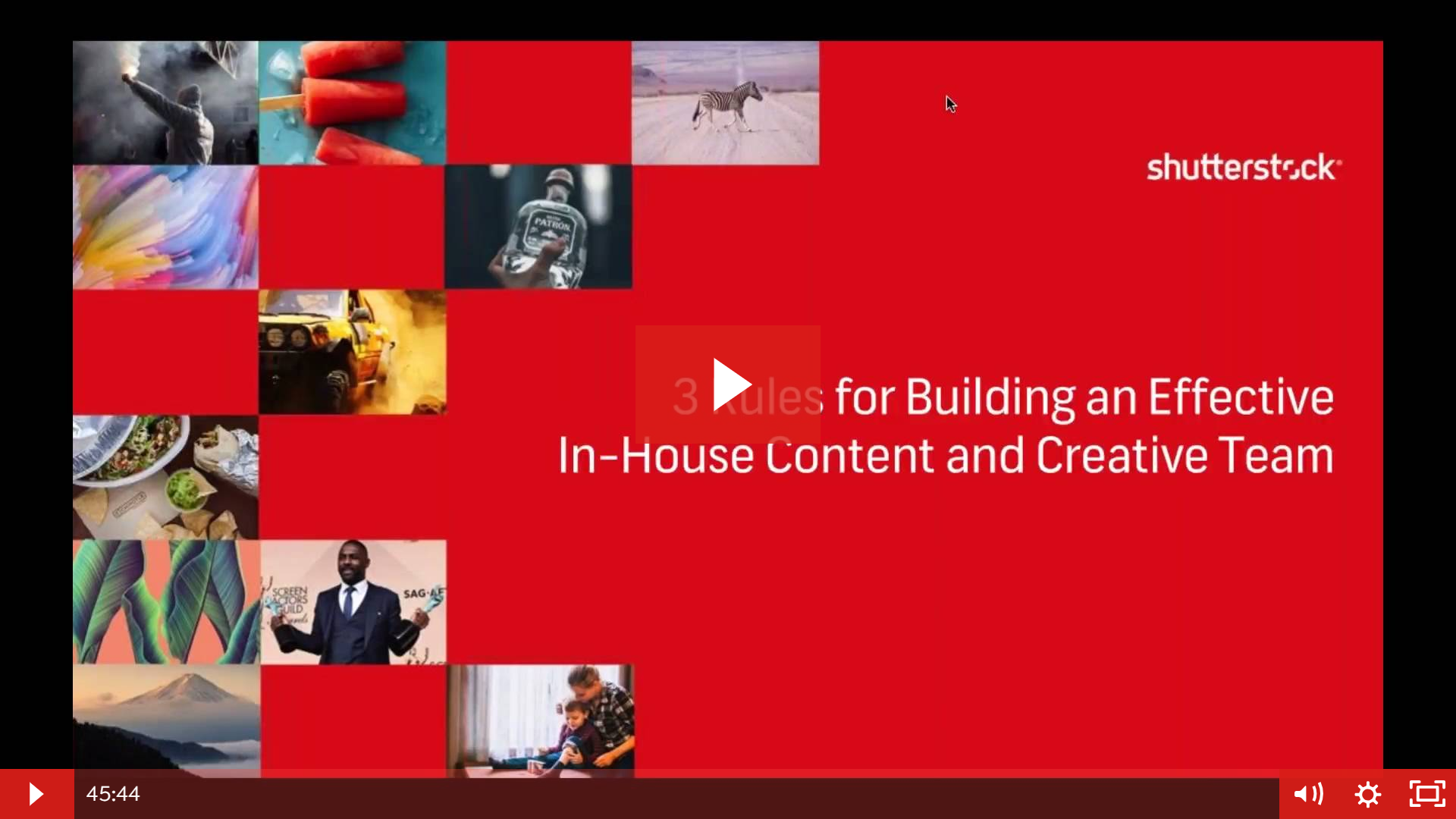 3 Rules for Building an Effective In House Content and Creative Team Webinar cover - 3 Rules for Building an Effective In-House Content and Creative Team
