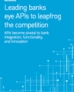Screen Shot 2018 11 26 at 8.34.00 PM 260x320 - Leading banks eye APIs to leapfrog the competition