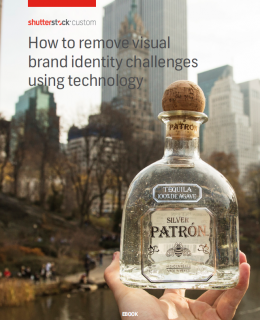 eBook How to Remove Visual Brand Identity Challenges Using Technology 1 cover 260x320 - How to remove visual brand identity challenges using technology