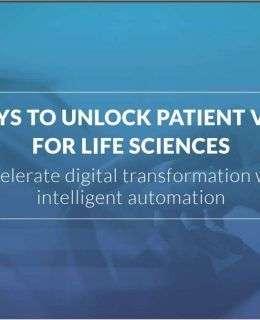 3 Ways to Unlock Patient Value for Life Sciences