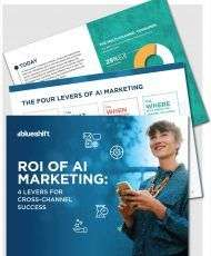 The ROI of AI in Marketing: No Hype, Just Facts... and REAL examples