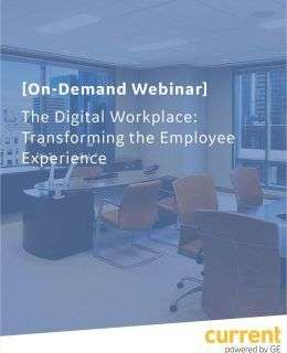[On-Demand Webinar] The Digital Workplace