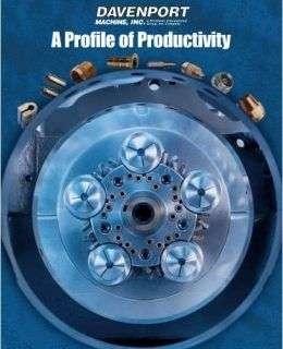 A Profile of Productivity
