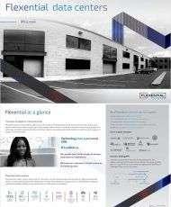 Flexential data centers - Millcreek