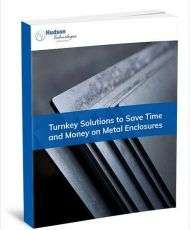 Turnkey Solutions to Save Time and Money